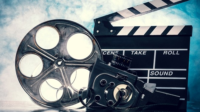 @ @ The Brokerage (Pty) Ltd - Film & Entertainment